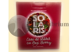 Ceai de Slabit Goji Berry