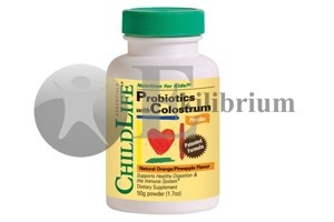 Colostrum plus Probiotics