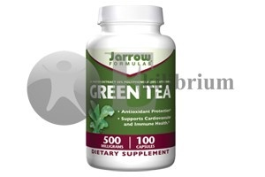 Green Tea - Ceai Verde