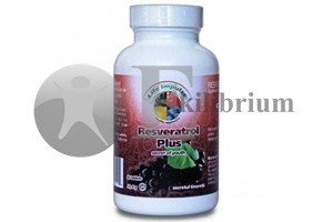 Life Impulse Resveratrol Plus