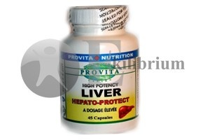 Liver Forte - Hepato protector