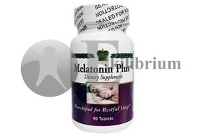Melatonin Plus - Melatonina