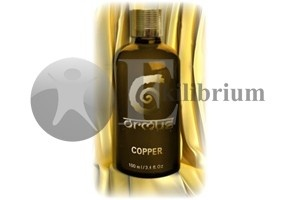 Ormus Copper