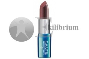 Sante Ruj BIO de buze brown red