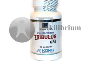 Tribulus 625 standardizat