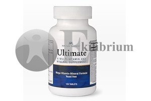 Ultimate - Vitamine si Minerale